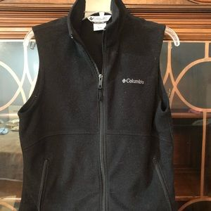 Vest please see zippers priced accordingly